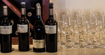 Wein aus USA: Kalifornien setzt auf Cabernet Sauvignon