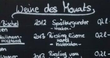 Weinprobe Mainz: die besten Weinlokale in Altstadt und City