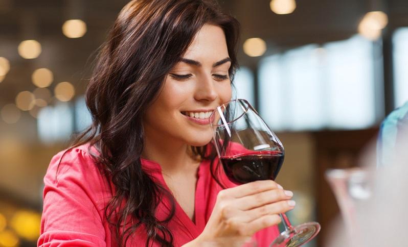 Der Spätburgunder gehört zu den bedeutendsten Rotweinen in Deutschland. Auch, was die Größe der mit dieser Rebsorte bestockten Anbaufläche betrifft. (#02)