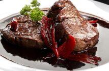 Rotweinsauce Rezept: So gelingt die Soße immer