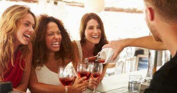 Rosé Wein: Definition und Abgrenzung zu anderen Weinsorten