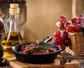 Wein zum Kochen: Diese Sorten eignen sich ideal