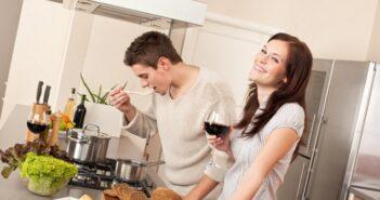 Mit Wein kochen: Tipps für raffinierte Gerichte