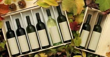 Wein verschenken: Individuell schenken mit diesen Tipps