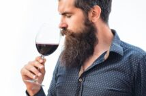 Sommelier: Der Kenner legendärer Rotweine