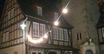Gau-Algesheim: Fest des jungen Weines