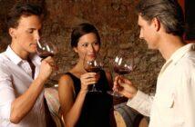 10 Tipps für die Weinprobe zu Hause